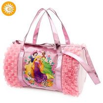 Bolso Infantil De Princesas Disney Store Eeuu