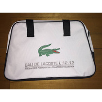 Bolso Lacoste - Original Gym