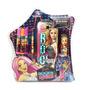 Barbie Set De Regalo Escolar Con Lic.mattel Original
