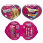 Barbie Set De Arte 57 Piezas C/lic.mattel Original