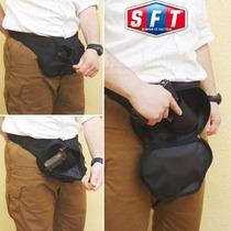 Riñonera Para Transporte Oculto De Armas Semper Fi Tactical®