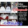Bolsa De Friselina Grande P/ Cotillon -cumple 15 Casamiento