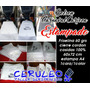 Bolsa Friselina 72x60 Con Cordon X 10u Estampada