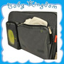 Bolso Maternal Bebe Fisher Price Nuevo. Pañlera Baby Kingdom