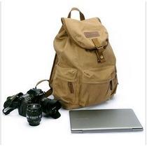 Mochila Bolso Courser F2003 P/cámaras Réfle Nikon Canon Sony