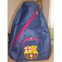 Barcelona -mochila Bolso Cruzada-super Moderna