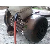 Bomba Centrifuga Elevadora Motorag