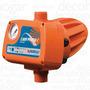 Regulador De Presion Electronico P/ Bomba Presurizadora Agua