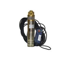Electrobomba Sumergible Czerweny 4skm100 - 1hp 4
