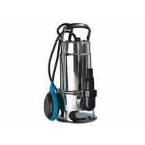 Bomba Sumergible Desagote Agua Sucia 550w Acero Inox.3/4 Hp
