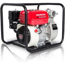 Motobomba Honda Wl20 Original !!!!