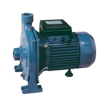 Electrobomba Centrifuga Agua Gamma Trifasica 2 Hp 150 L/min