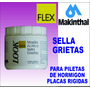 Sella Grietas De Piletas - Look Flex Masilla X 700g