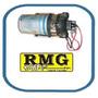 Reparaciòn Bomba Para Fumigación Hasta 2 Picos 12 Volts