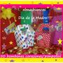 50 Bombones Chocolate Rosas Y Corazones Dia De La Mujer