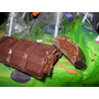 ¡huevo Pascua Artesanal Chocolate Aguila 1 Y 1/2 Kg!!
