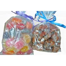 500gr Bombones Fruta O Caramelos Artesanales -la Golosineria