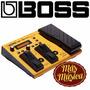 Boss Gp-10 Procesador De Guitarra Electrica, Acustita, Bajo
