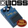 Boss Bd-2 Pedal Compac Blues Driver Distorsión P/ El Blues