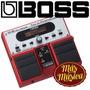 Boss Ve-20 Procesador Para Voz