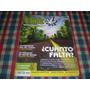 Revista Thc ¿cuanto Falta? Junio Julio 2007