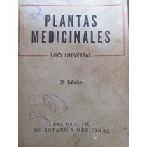 Libreriaweb Plantas Medicinales Por Dr. A. Lifchitz