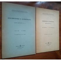 Descripciones E Iconografía Serie Botánica 2t. Dimitri M. J.