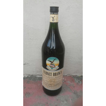 Botella Fernet