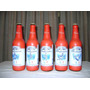 Botellas De Cerveza Budweiser Serie Olimpiadas Beijing 2008