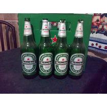 Envases De Cerveza Heineken.