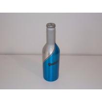Botella Cerveza Quilmes Aluminio Llena 330 Cm3 Edicion 2006