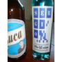 Etiquetas Personalizadas Para Botellas (souvenirs)