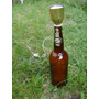 Velador Cerveza Quilmes En Su 115 Aniversario Coleccionable