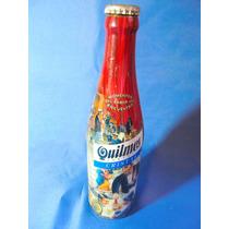 El Arcon Botellas De Cerveza Quilmes De Coleccion 923