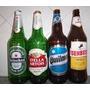 Envases De Cerveza 1l. (lote X 12)