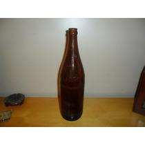Antigua Botella De Cerveza. Microcentro-avellaneda.