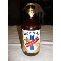 Antigua Botella De Cerveza Ruppert Knickerbocker Beer