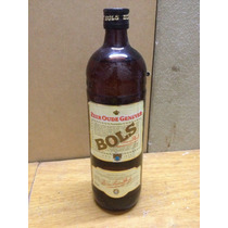 Botella Ginebra Bols De 1 Lt