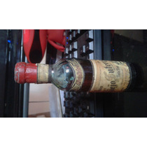 Botellita Miniatura Vino Viejo Suter