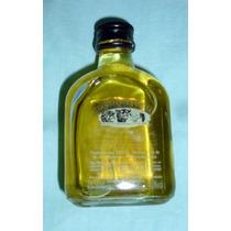 Botellita En Miniatura De Coleccion Whisky Breeder´s Choices