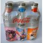 Coca Cola - Vivir + Liviano - 6 Botellas Llenas - En Pack !!