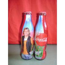 Botellas De Coca Cola Llenas De Teen Angls