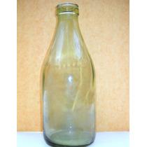 Botella De Leche Antigua