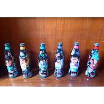 Coca Cola Botellas Hobbies