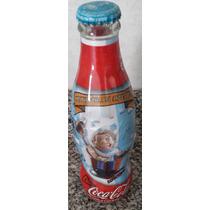 Botella Coca-cola Mundial 2006 Minihinchas -