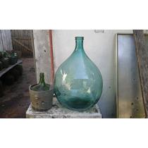 Damajuana Botellon Garrafa 60 Litros N° 22