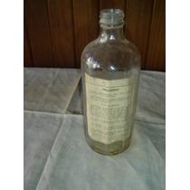 Botella De Helisonic Antigua
