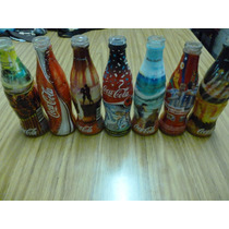 Botellitas De Coca