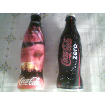 2 Botellas De Coca Cola X 237 C.c.