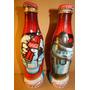 2 Botellas De Coca Cola Copa America Argentina 2011